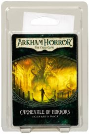 Arkham Horror LCG: Carnevale of Horrors