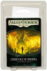 Arkham Horror LCG: Carnevale of Horrors