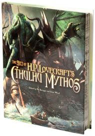 The Art of H.P. Lovecraft''s Call of Cthulhu