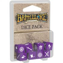 BattleLore: 2nd Edition Dice Pack
