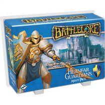 BattleLore: Hernfar Guardians Army Pack