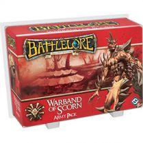 BattleLore: Warband of Scorn Army Pack