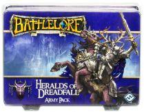 BattleLore: Heralds of Dreadfall Expansion