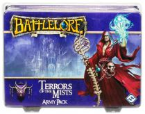 BattleLore:Terrors of the Mists Expansion