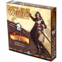 Battles of Westeros: Lord of the River Expansion set