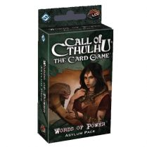 Call  of Cthulhu LCG: Words of Power