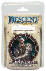 Descent: Ardus Ix'Erebus