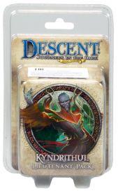 Descent: Kyndrithul Lieutenant