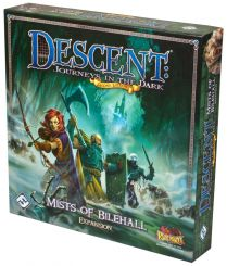 Descent 2nd Ed: Mists of Bilehall