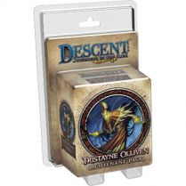 Descent 2nd Ed: Tristayne Olliven Lieutenant
