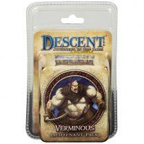 Descent 2nd Ed: Verminous Lieutenant