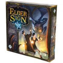 Elder Sign на английском языке