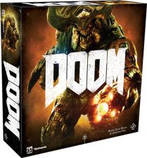 Doom: The Board Game Second Edition