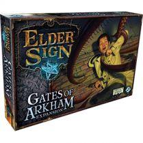 Elder Sign: The Gates of Arkham
