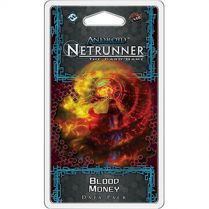 Android Netrunner LCG: Blood Money
