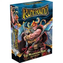 Runebound Third Ed: The Mountains Rise