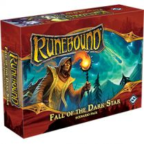 Runebound Third Edition: Fall of the Dark Star