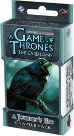 A Game of Thrones LCG: A Journey`s End
