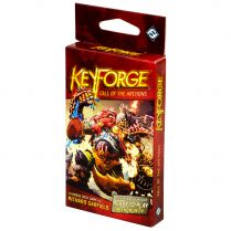 Keyforge. Call of the Archons: Archon Deck