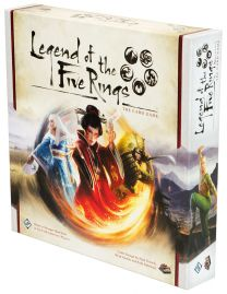 Legend of the Five Rings: Core Set