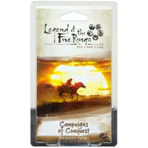 Legend of the Five Rings LCG: Campaigns of Conquest