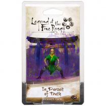 Legend of the Five Rings LCG: In Pursuit of Truth