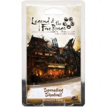 Legend of the Five Rings LCG: Spreading Shadows