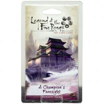 Legend of the Five Rings LCG: A Champion's Foresight