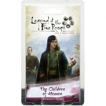 Legend of the Five Rings LCG: The Children of Heaven