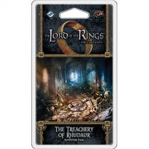 LOTR LCG: The Treachery of Rhudaur