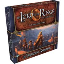 LOTR LCG: The Treason of Saruman