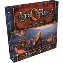 LOTR LCG: The Treason of Saruman