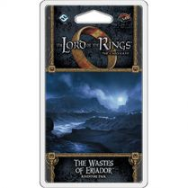 LOTR LCG: The Wastes of Eriador
