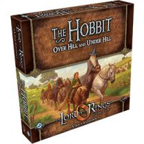 LOTR LCG: The hobbit Over Hill