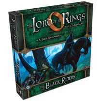 The Lord of the Rings LCG: The Black Riders
