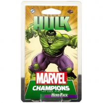 Marvel LCG: Hulk Hero Pack
