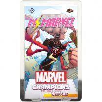 Marvel LCG: Ms. Marvel Hero Pack