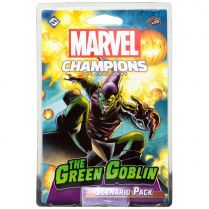 Marvel LCG: The Green Goblin Scenario Pack