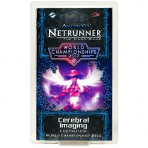 Android Netrunner 2017 Corp World Champions Deck