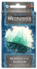 Android Netrunner LCG: Humanity's Shadow
