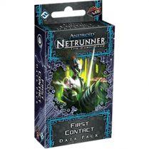 Netrunner LCG: First Contact