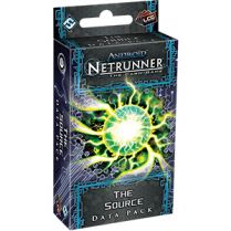 Netrunner LCG: The Source