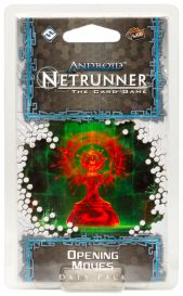 Android Netrunner LCG: Opening Moves