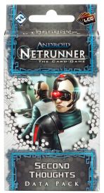 Android Netrunner LCG: Second Thought