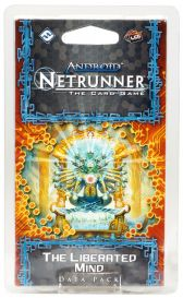 Android Netrunner LCG: The Liberated Mind
