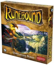 Runebound Third Ed: Unbreakable Bonds
