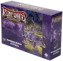 Runewars: Reanimate Archers Unit Expansion