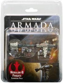 Star Wars: Armada – Nebulon-B Frigate