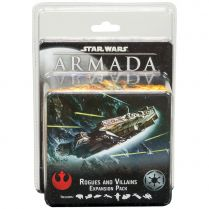 Star Wars: Armada – Rogues and Villains