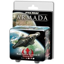 Star Wars: Armada – Rebel Fighter Squadrons II